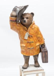 Bear Necessities - John Hurt